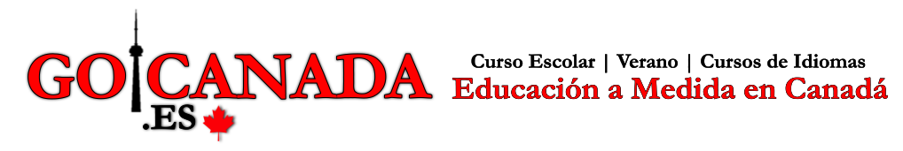 Go Canada logo