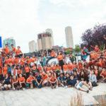 Campamento Appleby Toronto 33