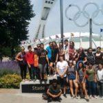Campamento de verano - ILSC Montreal