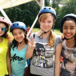 Campamento de verano - ILSC Montreal 3