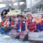 Campamento de verano - ILSC Montreal 7