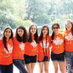 Campamento de verano - ILSC Montreal 8