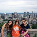 Campamento de verano - ILSC Montreal 9