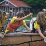 Campamento de verano - Kandalore 11