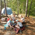 Campamento de verano - Kandalore 5