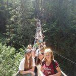 Campamento de verano - Vancouver, Wynchemna 2