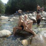 Campamento de verano - Vancouver, Wynchemna 3