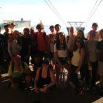 Campamento de verano - Vancouver, Wynchemna 8
