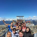 Campamento de verano - Whistler 13