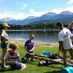 Campamento de verano - Whistler 15