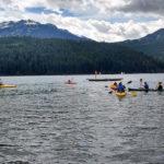 Campamento de verano - Whistler 16