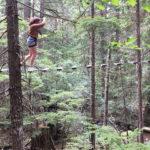 Campamento de verano - Whistler 17