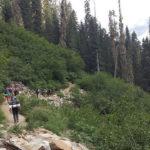 Campamento de verano - Whistler 18
