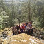 Campamento de verano - Whistler 4