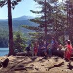Campamento de verano - Whistler 7