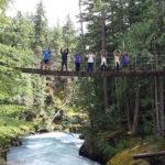 Campamento de verano - Whistler 9