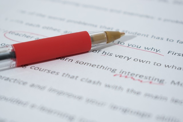 Errores habituales en inglés