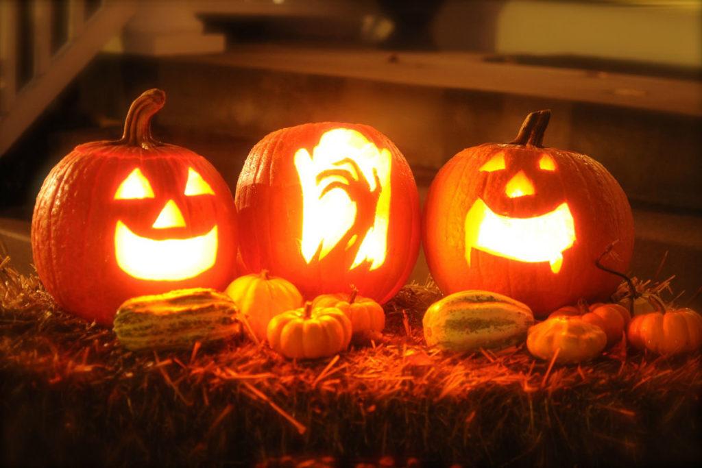 Halloween en Canadá