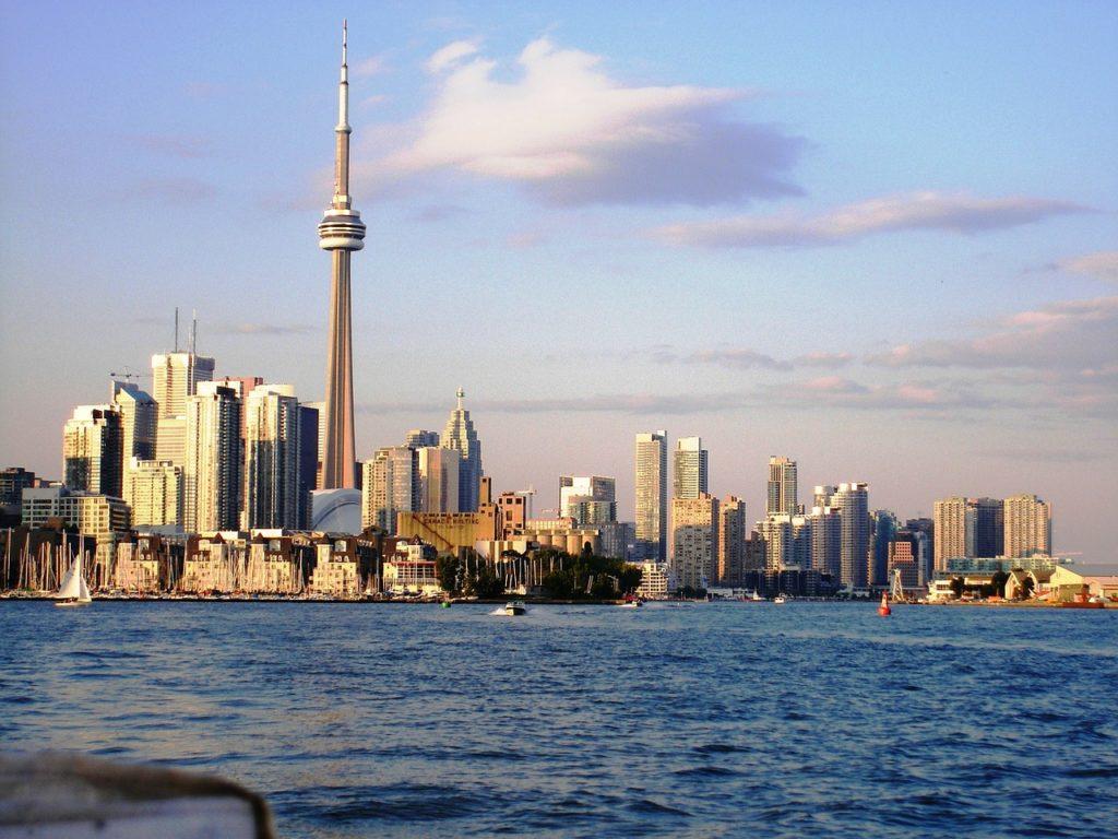 Mercer - Toronto, Canadá